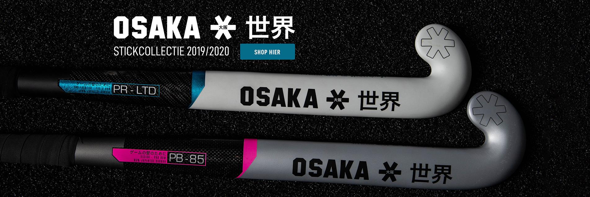 Osaka sticks