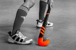 Zaalhockeysticks