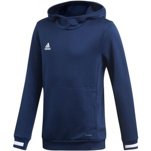 adidas T19 Hoody Junior