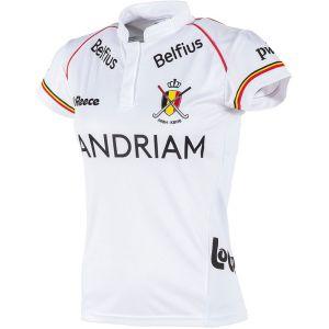 Reece België Shirt Uit Dames