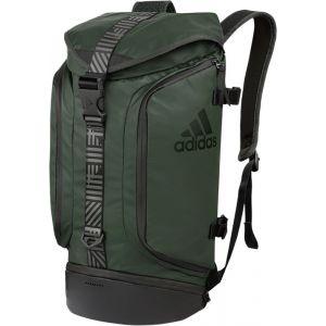 adidas U7 Backpack Groen