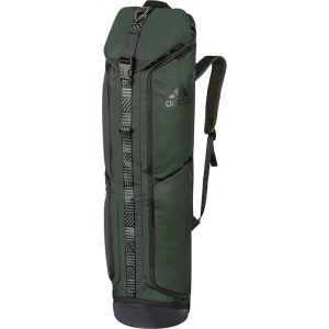 adidas U7 Large Stickbag Groen