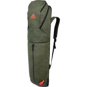 adidas H5 Medium Stickbag Groen