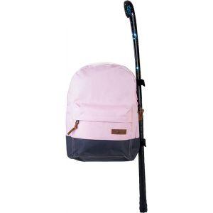 Indian Maharadja Backpack Roze
