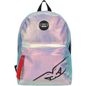 TK Total Three 3.6 Limited Backpack Zilver