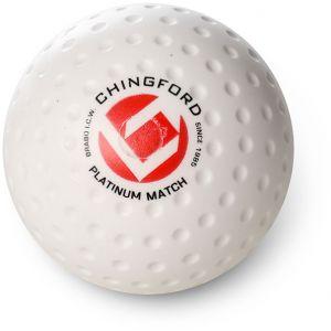 Brabo Dimple Wedstrijd Bal Chingford Platinum Wit 1 St.