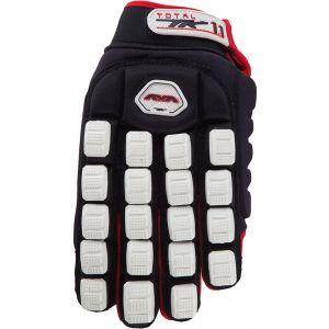 TK Total One 1.1 Indoor Handschoen Hele Vingers Links Zwart