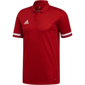 adidas T19 Polo Heren