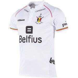 Reece België Shirt Uit Jongens