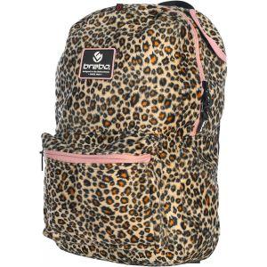 Brabo Backpack Storm Animal Cheetah