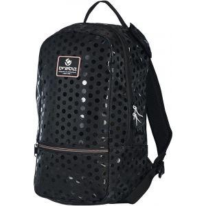 Brabo Backpack Fun Polka Zwart