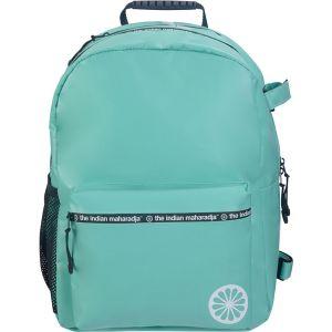 Indian Maharadja TMX Backpack Mint