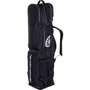 Indian Maharadja Large Stick Bag Zwart
