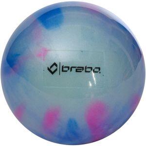 Brabo Training Bal Swirl Blauw 1 St.