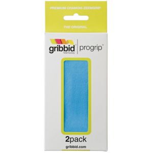 Gribbid ProGrip 2 St. Blauw
